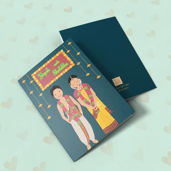 Traditional Wedding Invitation To Inspire You On How Create Your Own 15