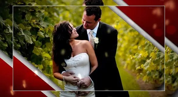 Adobe After Effects Wedding Projects 7