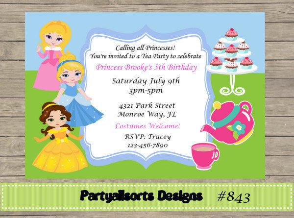 8 Kids Party Invitations JPG PSD Vector EPS AI Illustrator Free Amp Premium Templates