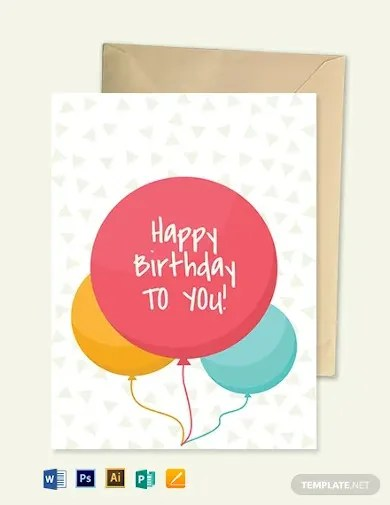 16/01/2019· what is a greeting card template in illustrator? 16 Greeting Cards In Illustrator Ms Word Pages Psd Publisher Free Premium Templates