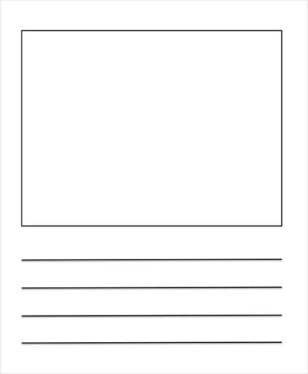 Graph Paper Template Microsoft Word