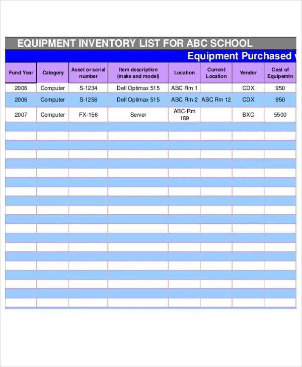 Lab Equipment Chemistry Names School