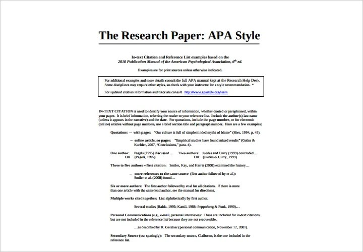 A Complete Guide To Research Papers Free Amp Premium Templates