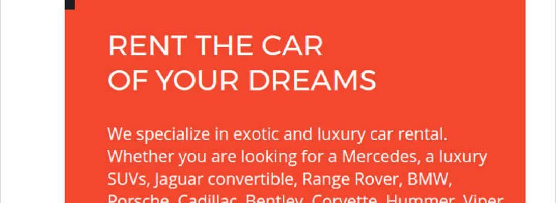 22 Best Premium Car Website Templates Free Premium Templates