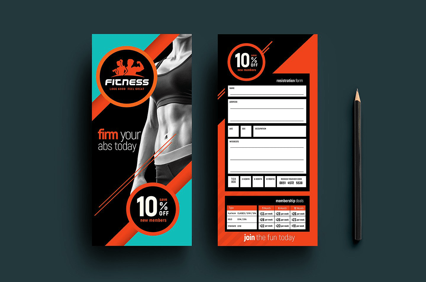 42 Rack Cards In PSD PSD Free Amp Premium Templates