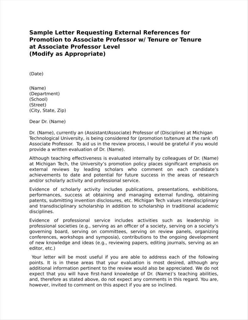 Requesting Promotion Letter Sasolo Annafora Co