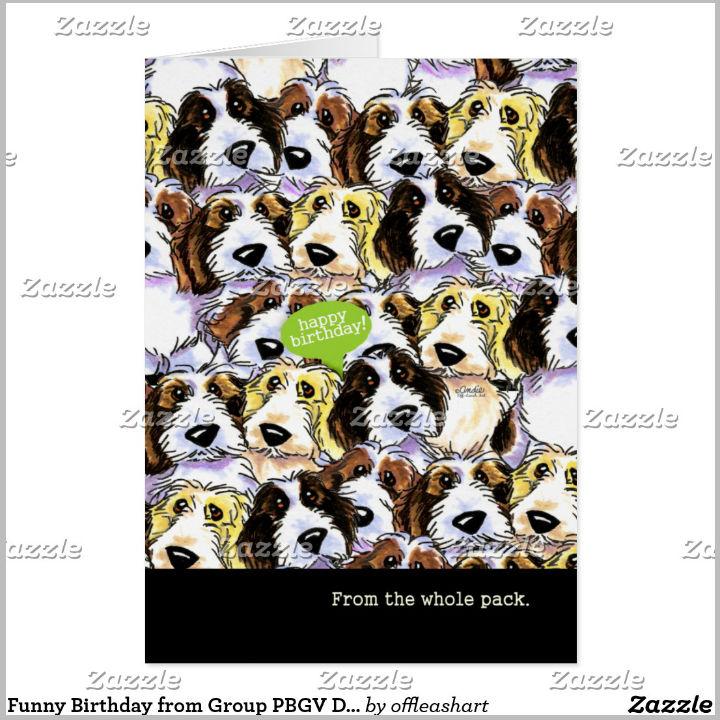 dog birthday card templates designs