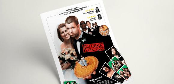 14 best wedding poster templates psd