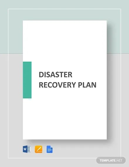 After arriving at the hot site, contact … 13 Disaster Recovery Plan Templates Free Sample Example Format Free Premium Templates