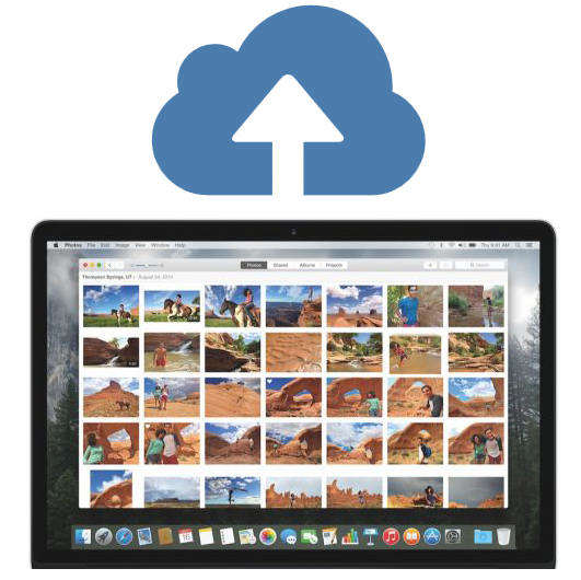 2 Ways to Upload Photos to iCloud from Computer