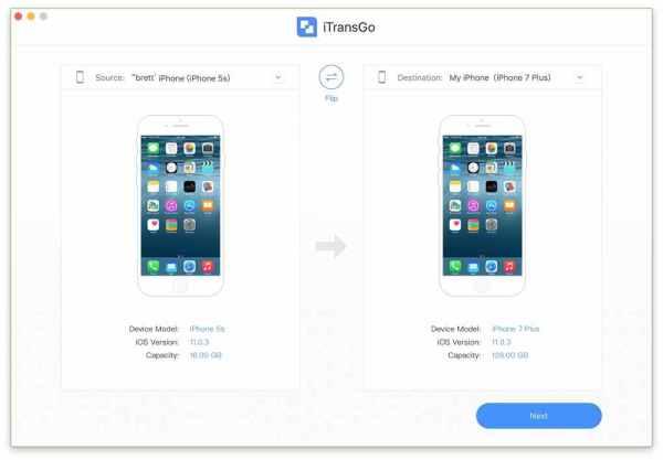 Как перенести фото с айфона 5s/6/7 на айфон 8/8Plus/X