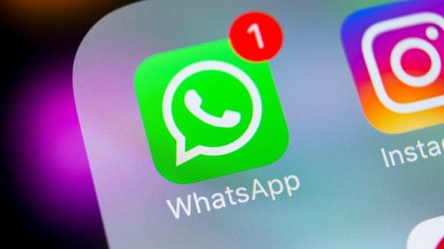 Как восстановить удаленные фото WhatsApp на Android