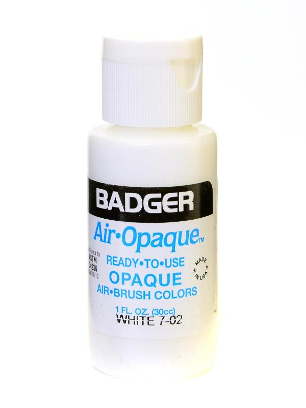 Badger Air Opaque Airbrush Color