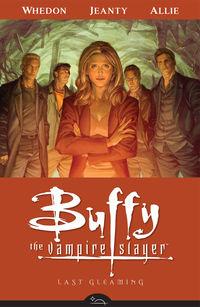 17230 Dark Horse announces Buffy Season 9, Angel And Faith creative teams