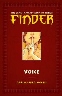 17402 TFAW Interviews: FINDER's Carla Speed McNeil