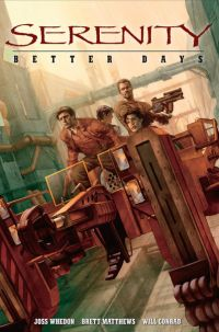 """13908 Hugo Award Nominees for """"Best Graphic Story"""" Announced"""
