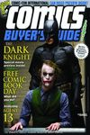 AUG084467H ComicList for 10/15/2008