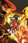 MAR082168D ComicList: Marvel for 05/07/2008