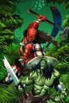 OCT082446D ComicList for 12/24/2008