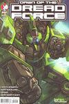 OCT084003E ComicList for 12/24/2008