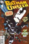 aug090114d Geek Goggle Reviews: Batman Unseen #1