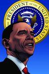 jan093973e Antarctic's Obama the Comic Book Inaugural Edition Previewed