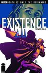 jun090380d Existence 2.0 #2 REVIEW