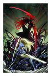jun090430d ComicList: Image Comics for 08/12/2009