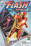 mar090151d Sold-Out The Flash: Rebirth #2 Returns In New, Second Printing