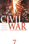 sep062101d MARVEL: CIVIL WAR #7 Brings the Action, Change, and Praise!