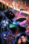 sep090688 Farscape Is Now An Ongoing Monthly Series