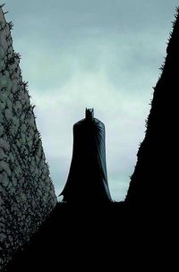 Batman Incorporated #9