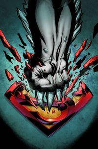 Smallville Season 11 #15