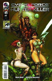 SEP090361 ComicList: Image Comics for 02/10/2010