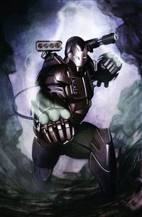 aug082388d Iron Man Director of SHIELD #34 REVIEW
