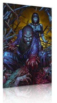 aug090403 ComicList: Image Comics for 12/23/2009