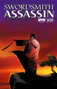 aug090738 ComicList: BOOM! Studios for 10/21/2009