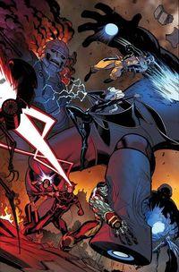 X-Men Battle of the Atom #2 (of 2)