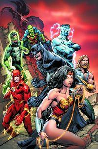 feb090207d ComicList: DC Comics for 06/24/2009