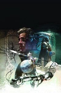 feb100539 ComicList: Marvel Comics for 04/07/2010