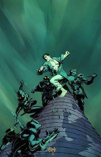 feb120186 TFAW Reviews: Avengers vs. X-Men, Batman and more