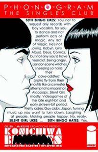 jan092400d ComicList: Image Comics for 07/22/2009