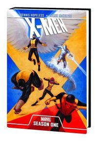 jan120729 TFAW Reviews: Saga, X-Men Season One, Superboy