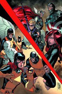 All New X-Men #8