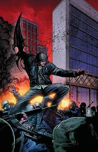 jul090270 ComicList: DC Comics for 09/16/2009