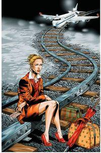 jul090283 ComicList: DC Comics for 09/16/2009