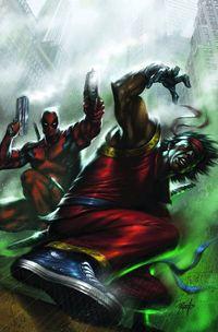 jul090539 ComicList: Marvel Comics for 09/30/2009