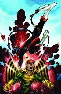 jul090574 ComicList: Marvel Comics for 09/16/2009