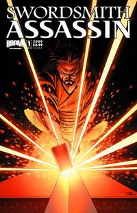 jun090767f ComicList: BOOM! Studios for 08/19/2009