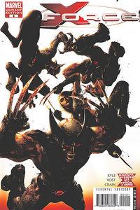 mar082232d ComicList: Marvel Comics for 07/22/2009